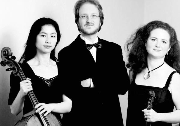Erasmus Trio